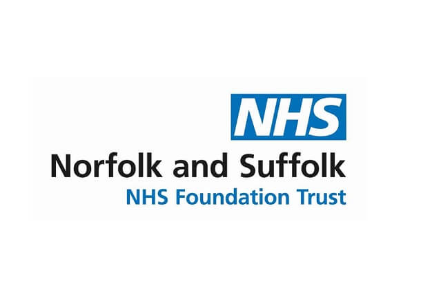 NHS Nortfolk and Suffolk NHS Foundation Trust