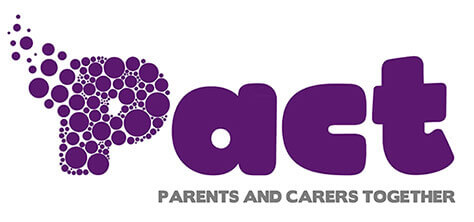 Pact Parents And Carers Together